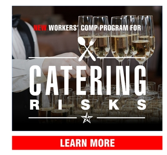 Catering Risks
