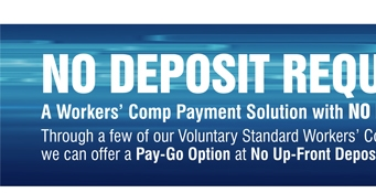 No Deposit WC Payment Solution