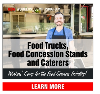WC for Food Trucks & Caterers